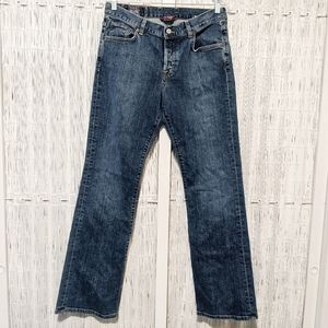 Lucky Brand Easy Rider Made in USA Jeans Sz 8
